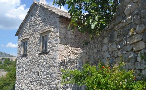 Obnova grada Počitelja