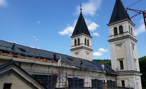 Crkve u Kraljevoj Sutjesci