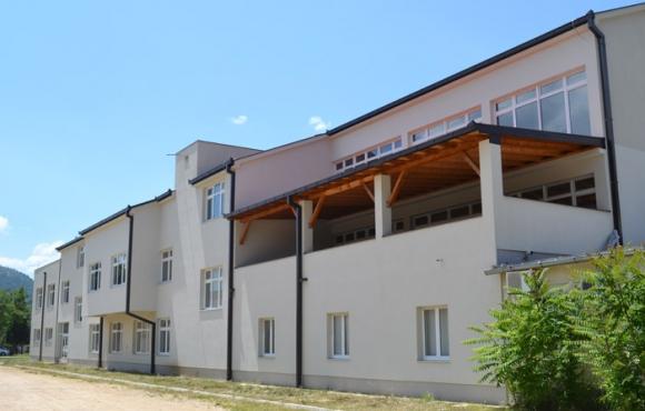 Mašinski fakultet Mostar
