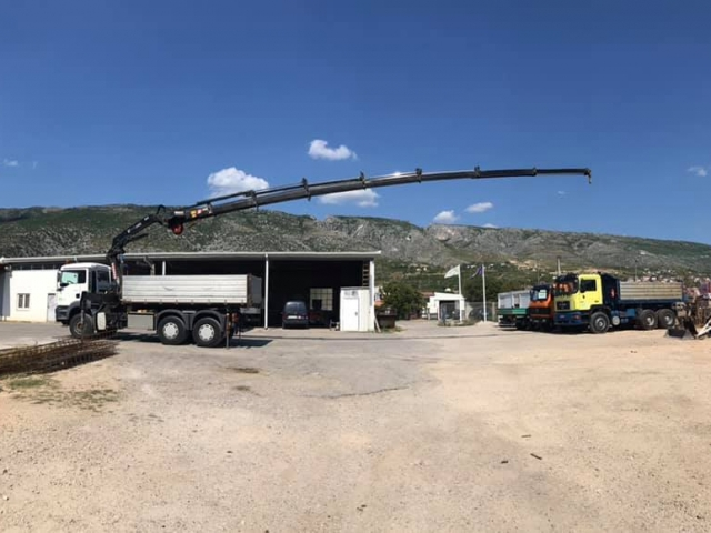 kamion-novi